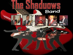 The Shaduows