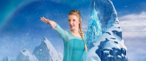 Lisa Frozen 3 banner