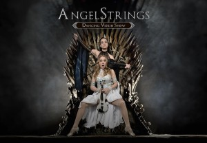 Angel Strings 2