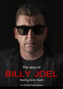 The Story of Bill Joel_LARGE WITH TEXT